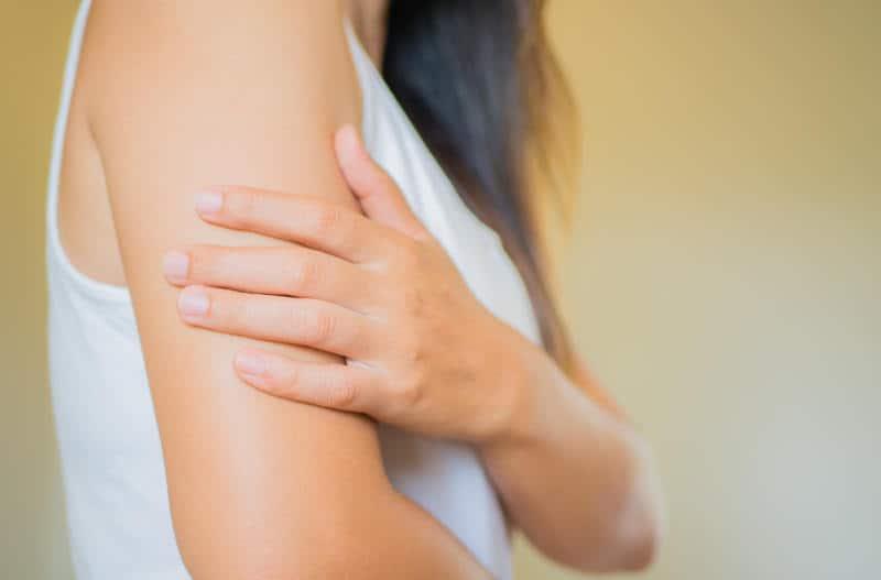 Атопичен дерматит и контактен дерматит