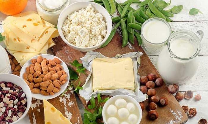 Храните, които обострят проявите на екзема