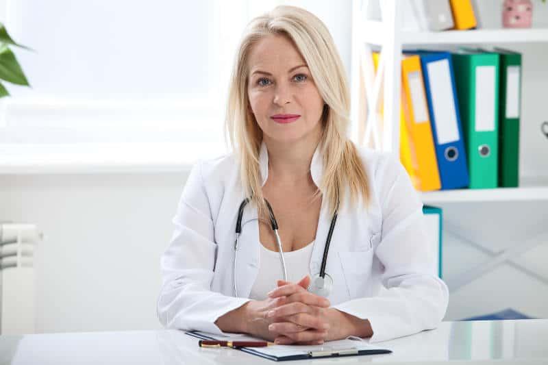 прегледи на пациенти