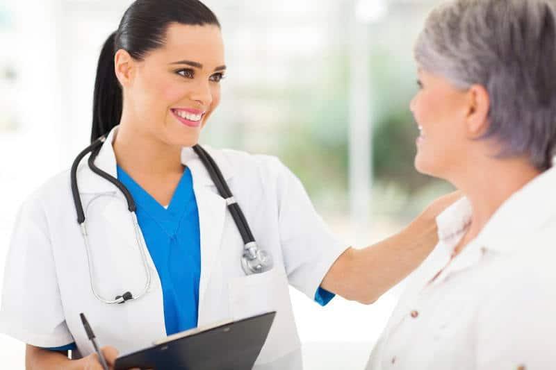 прегледи на хора с атопичен дерматит