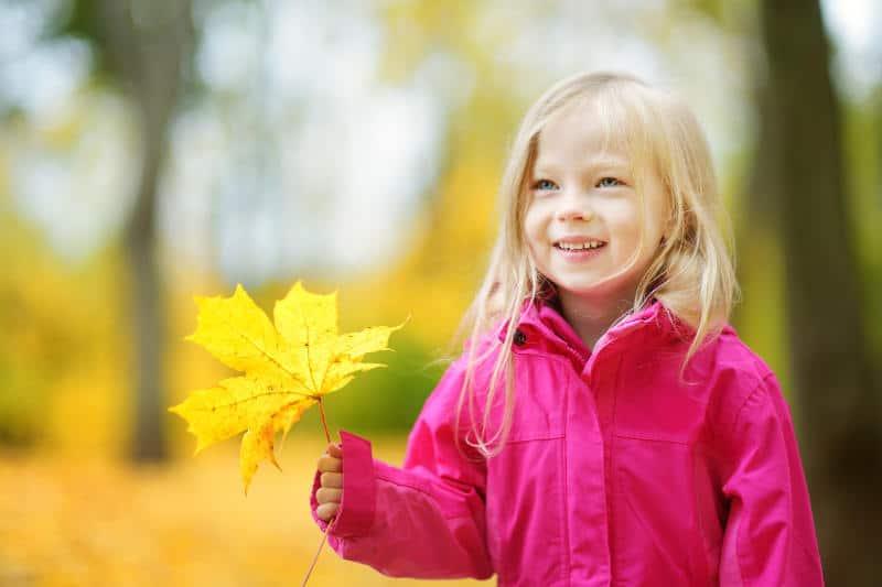 атопичен дерматит при децата през есента