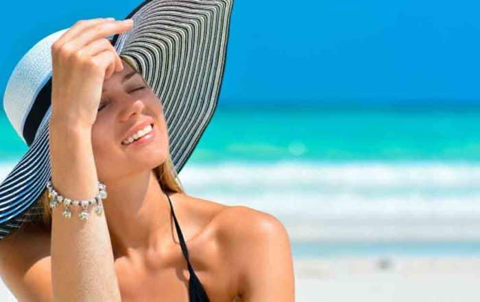 лечение на слънчев дерматит