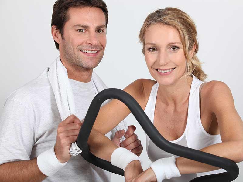 спортуване при дерматит