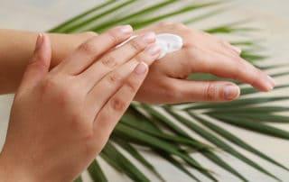 дерматит на ръцете