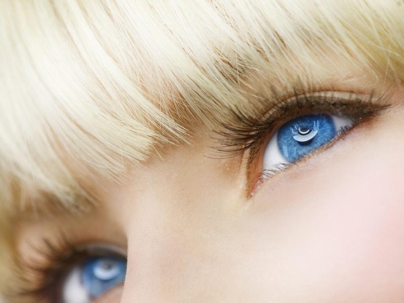 дерматит очи