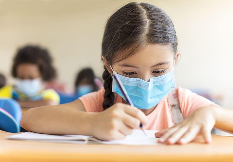 детски дерматит